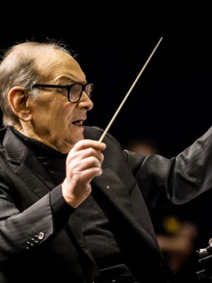 Ennio Morricone 60 years of music tour